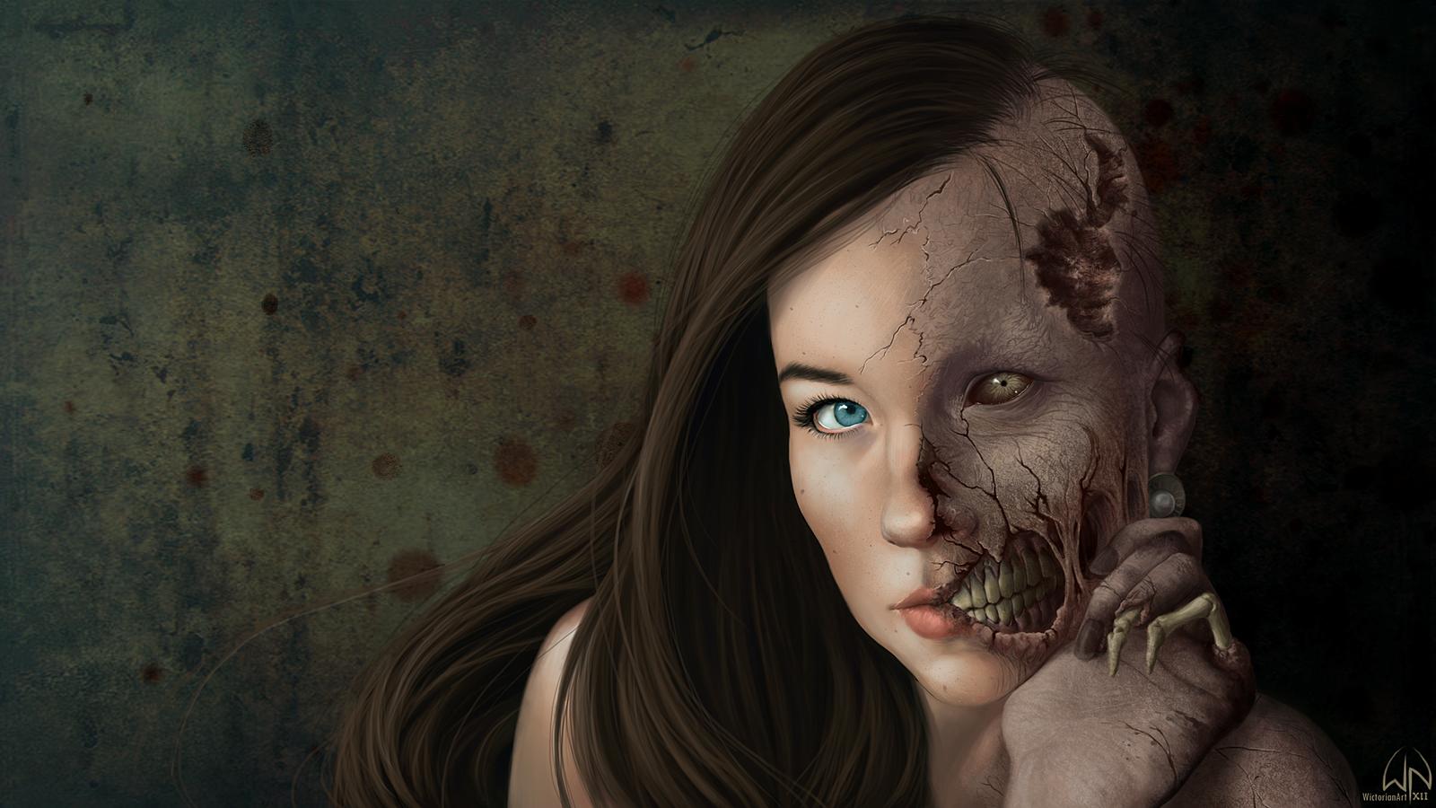 Image Gallery macabre horror