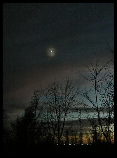 Cool Autumn Nights by EmmaRoseStrange