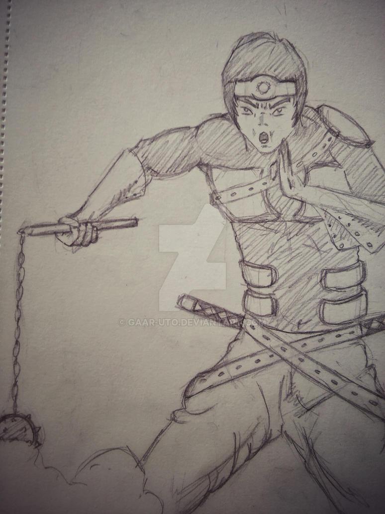 Eclipse Ninja by Gaar-uto