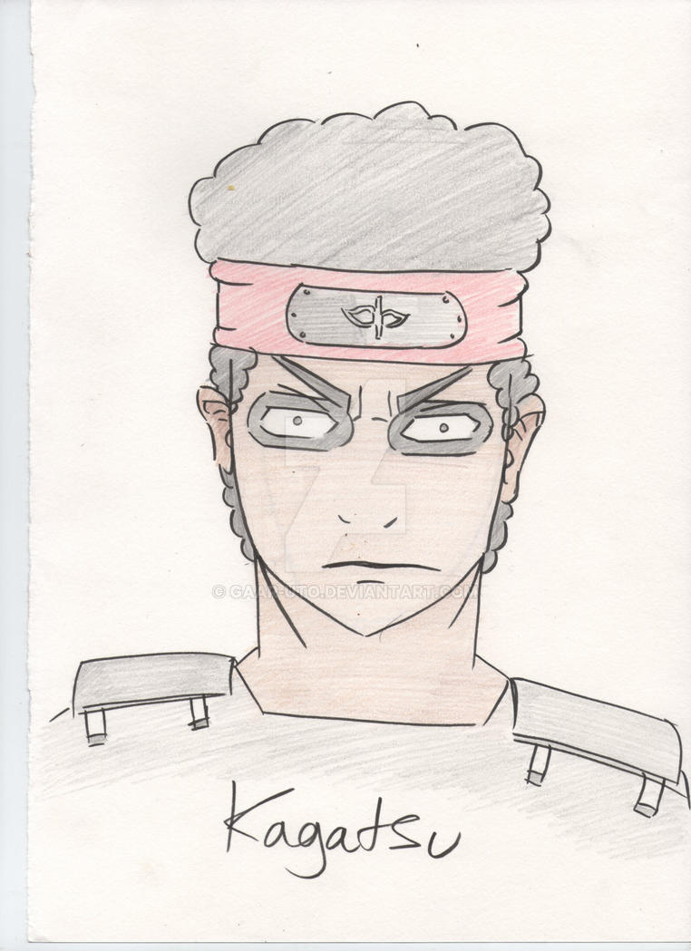 Kagatsu Speed Draw by Gaar-uto