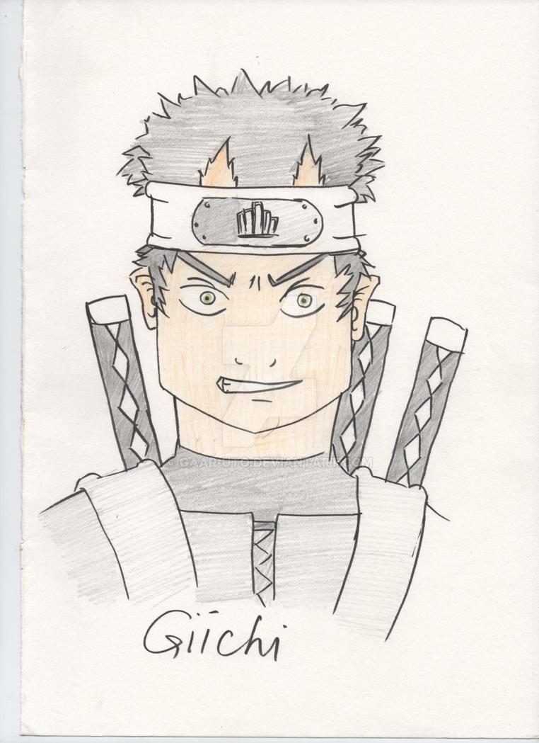 Giichi Speed Draw by Gaar-uto