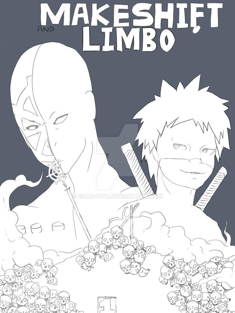 Makeshit And Limbo by Gaar-uto