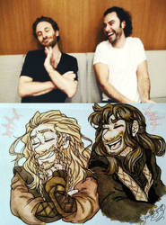 Durin Bros Redraw