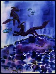 Oldtober 4 - Deep Sea Hunters