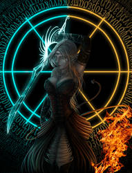 Kanuka The Ice and Fire Queen