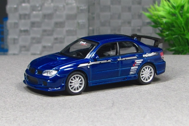 2006 subaru impreza wrx blue f aoshima by deanomite17703 on deviantart. Black Bedroom Furniture Sets. Home Design Ideas