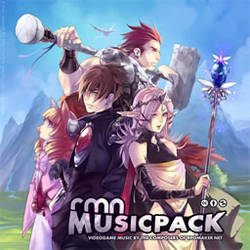 Music - RMN Music Pack: Caverns