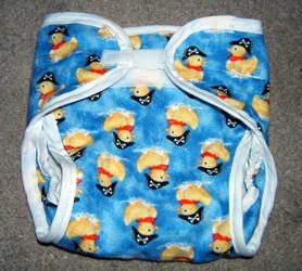 Diaper cover 1