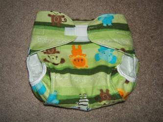 Diaper cover 3