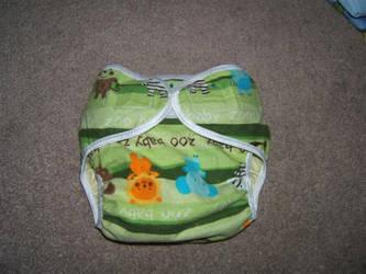 Diaper cover 5