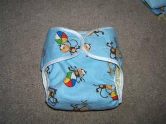 Diaper cover 6