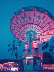 carrousel again