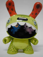 8 INCH DUNNY CUSTOM by BiLBetsOviC