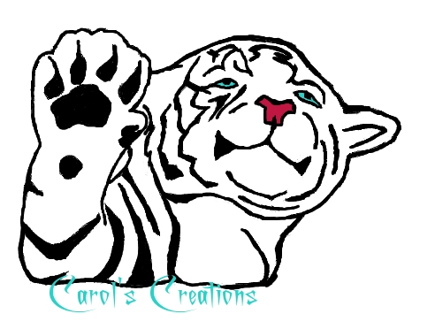 cute white tiger wallpaper. Cute White Tiger Cubs