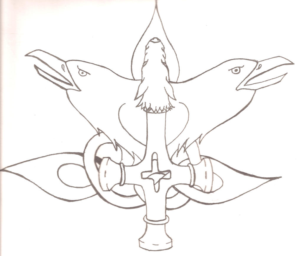 thor 39 s hammer tattoo idea by narrochwen on deviantart