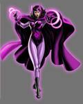 Star Sapphire Scarlet Witch