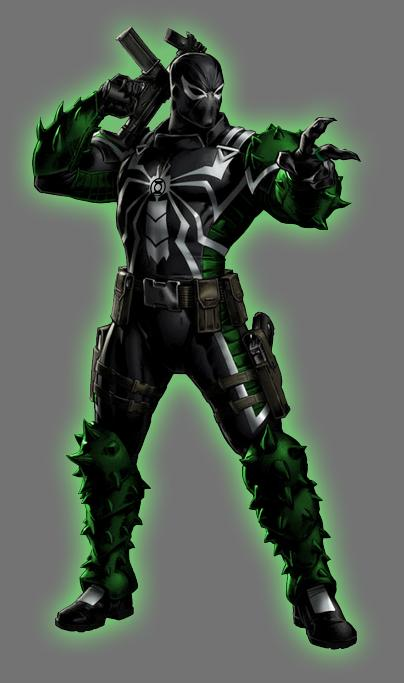 Image result for Venom Green Lantern