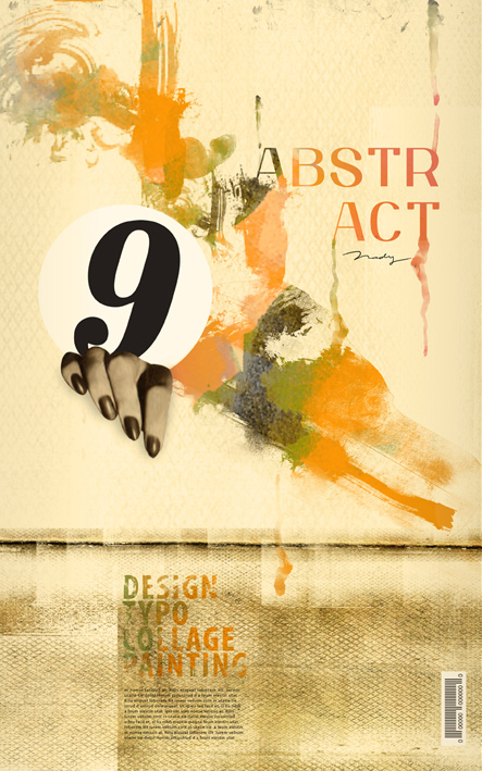 Act now by nadydesign