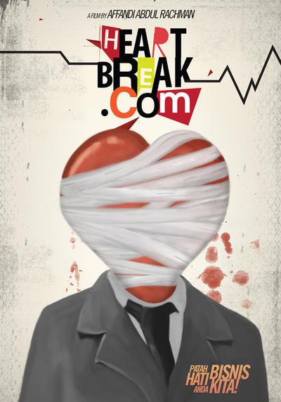 heart    break by nadydesign