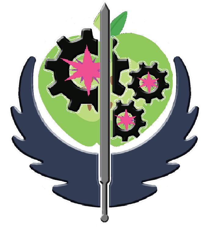 Steel Ranger emblem