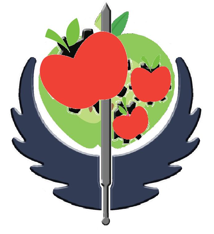 Applejack's Rangers emblem