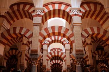 Mezquita by gopman766
