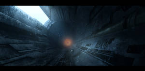 Alone reactor by bouilloud60