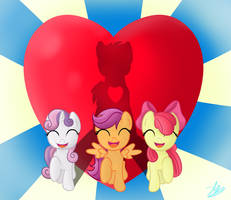Hearts as Strong as Horses by Sky-Sketch