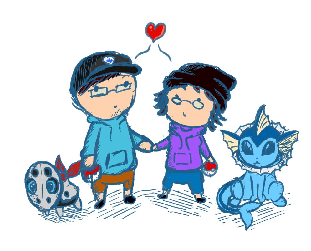 True love by Sky-Sketch