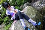 Sheena Fujibayashi Cosplay by Shihnasan