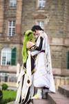 C.C Code Geass Empress / Mutuality - Nearly A Kiss by Shihnasan