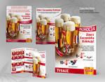 POS mats - T.yskie Brand
