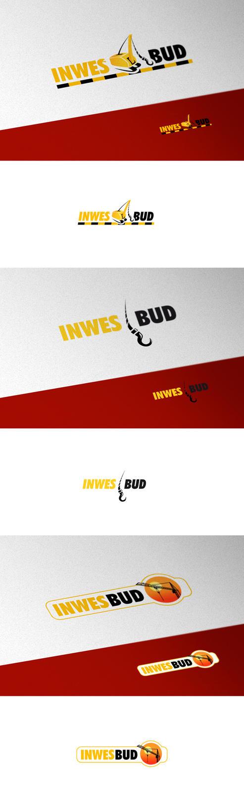 Inwesbud Logotype by pho3nix-bf