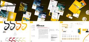 Smok Corp. Identity by pho3nix-bf