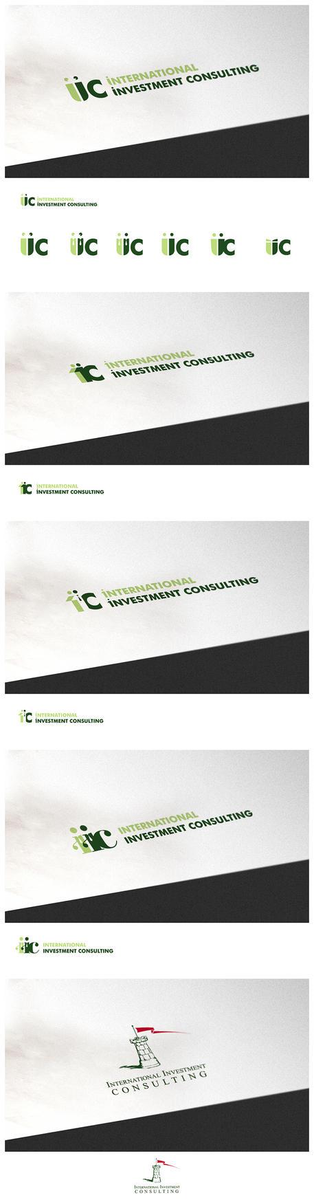 IIC Logo by pho3nix-bf