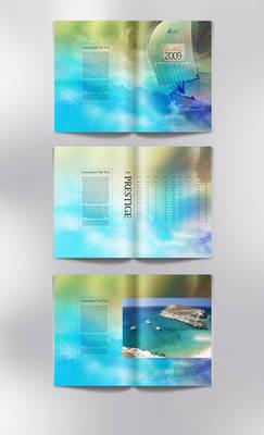 Hellenic Sails Catalogue 2009