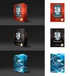 Slim Gum Packaging