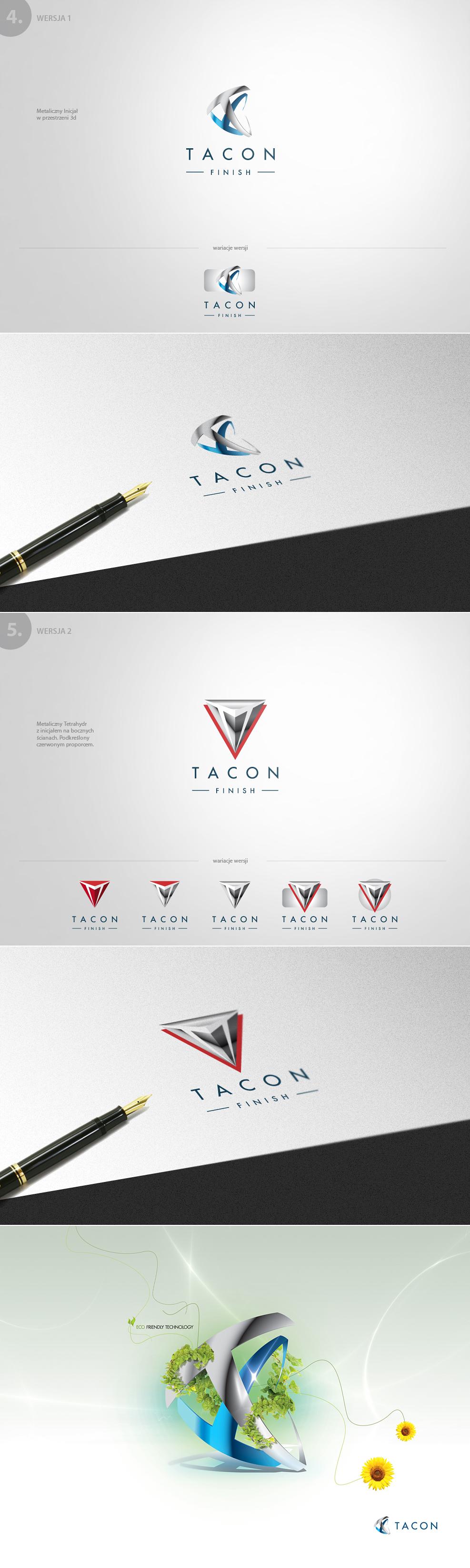 Tacon Logo