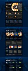 Advasoft Website by pho3nix-bf