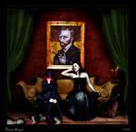 Family Supper -Vampires-
