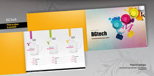 Bg-tech catalogue