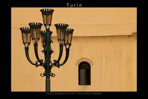 Turin by barninga