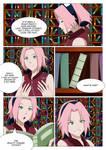 Sakura and Tsunade. Reality change part 1
