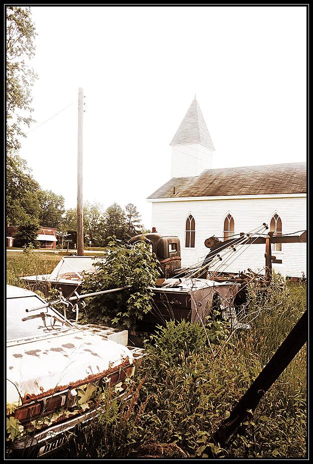 like the silent church - photo #24