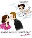 X-Men: Future Past