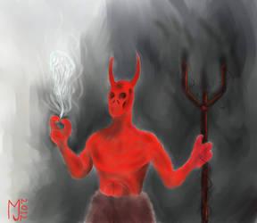 Satan's Satanist
