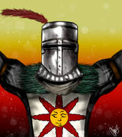 Praise the Sun! by ChasingNitemares