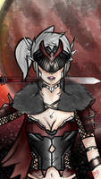 Vampire Knight 'Vanille' by ChasingNitemares