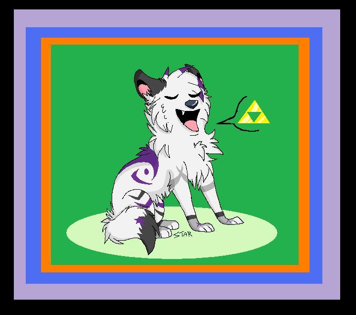 Tenebraewolf's Profile Picture