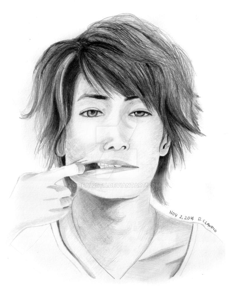 Top Ten Floo Y Wong Artist Takeru Sato